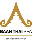 Massage & Thai-Massage in Berlin Logo